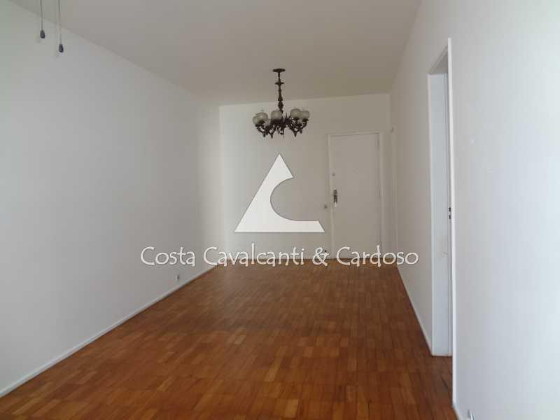 - Apartamento 3 quartos à venda Copacabana, Rio de Janeiro - R$ 950.000 - TJAP30296 - 1