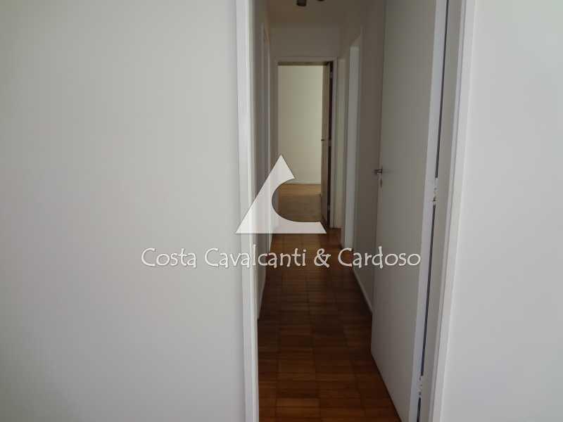 - Apartamento 3 quartos à venda Copacabana, Rio de Janeiro - R$ 950.000 - TJAP30296 - 3