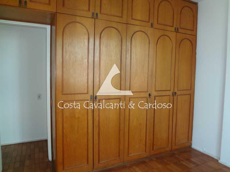 - Apartamento 3 quartos à venda Copacabana, Rio de Janeiro - R$ 950.000 - TJAP30296 - 8