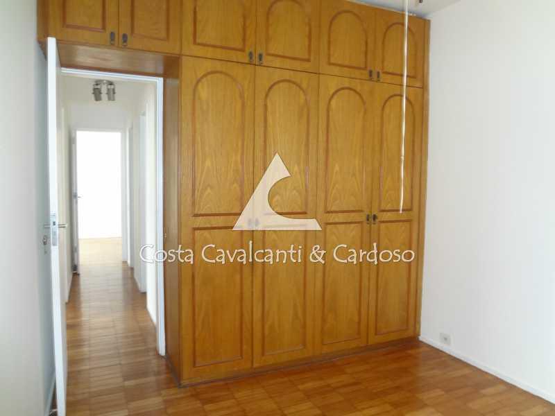 - Apartamento 3 quartos à venda Copacabana, Rio de Janeiro - R$ 950.000 - TJAP30296 - 14