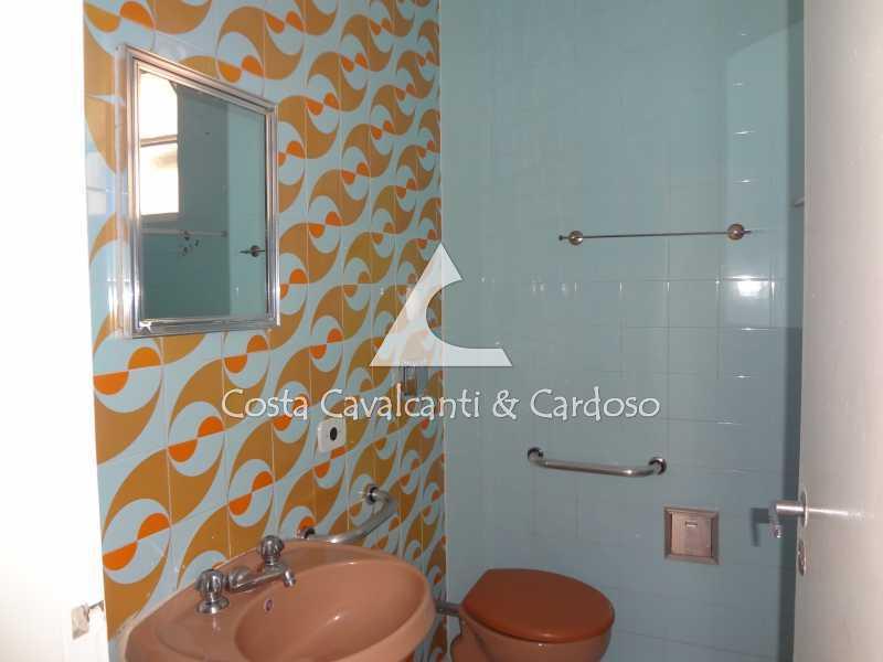 - Apartamento 3 quartos à venda Copacabana, Rio de Janeiro - R$ 950.000 - TJAP30296 - 20