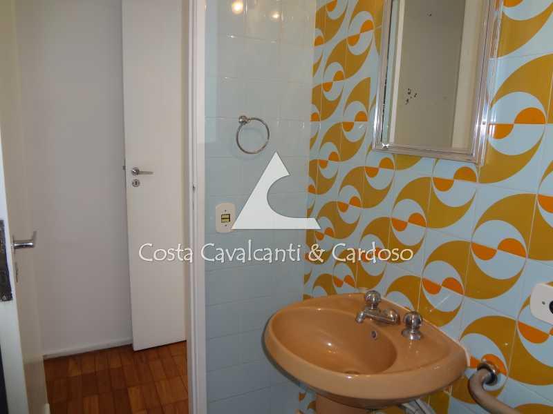 - Apartamento 3 quartos à venda Copacabana, Rio de Janeiro - R$ 950.000 - TJAP30296 - 21