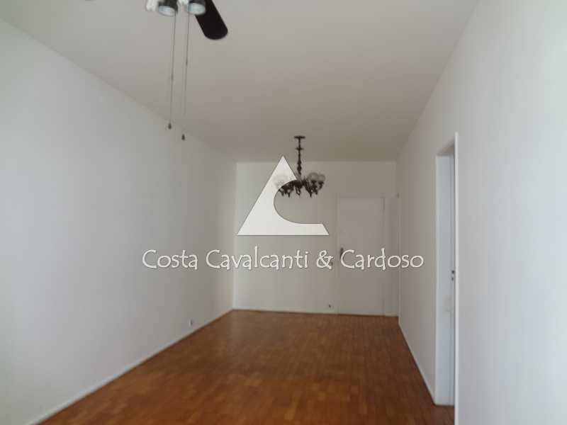 - Apartamento 3 quartos à venda Copacabana, Rio de Janeiro - R$ 950.000 - TJAP30296 - 23