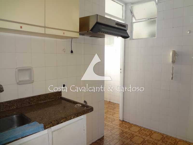 - Apartamento 3 quartos à venda Copacabana, Rio de Janeiro - R$ 950.000 - TJAP30296 - 24