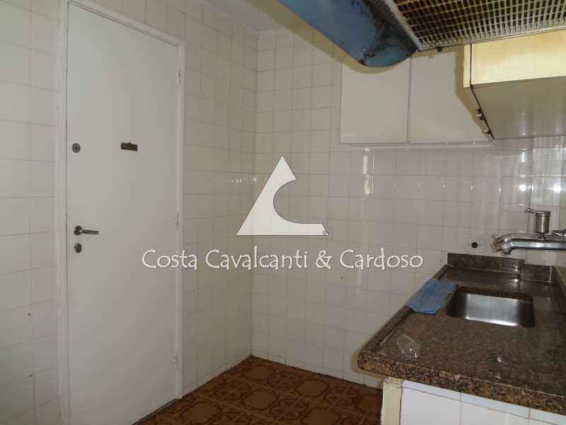 - Apartamento 3 quartos à venda Copacabana, Rio de Janeiro - R$ 950.000 - TJAP30296 - 25