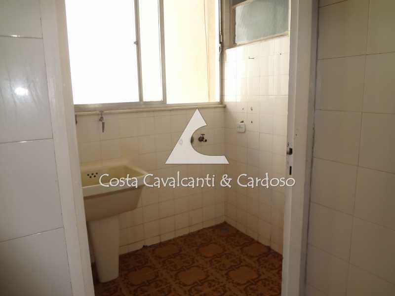 - Apartamento 3 quartos à venda Copacabana, Rio de Janeiro - R$ 950.000 - TJAP30296 - 26