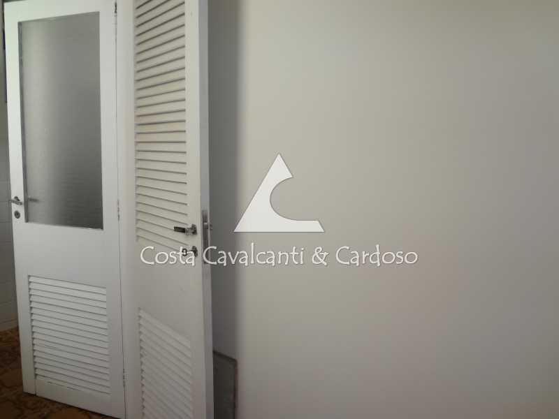 - Apartamento 3 quartos à venda Copacabana, Rio de Janeiro - R$ 950.000 - TJAP30296 - 29