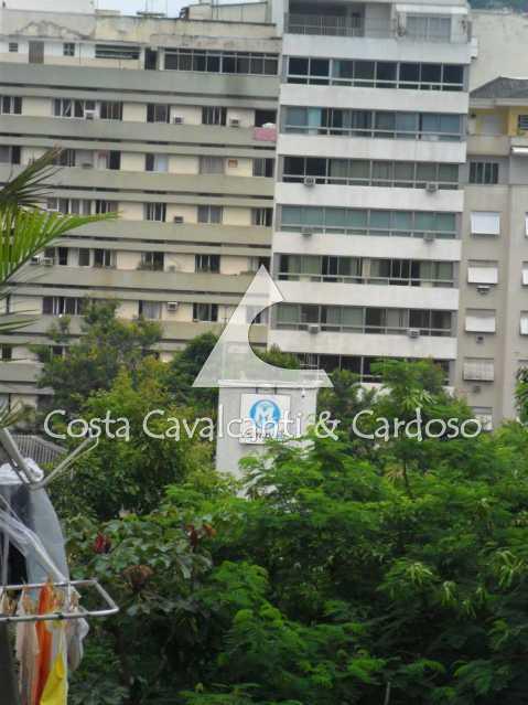 6 - VISTA FUNDOS METRÖ - Kitnet/Conjugado 24m² à venda Copacabana, Rio de Janeiro - R$ 350.000 - TJKI10007 - 7