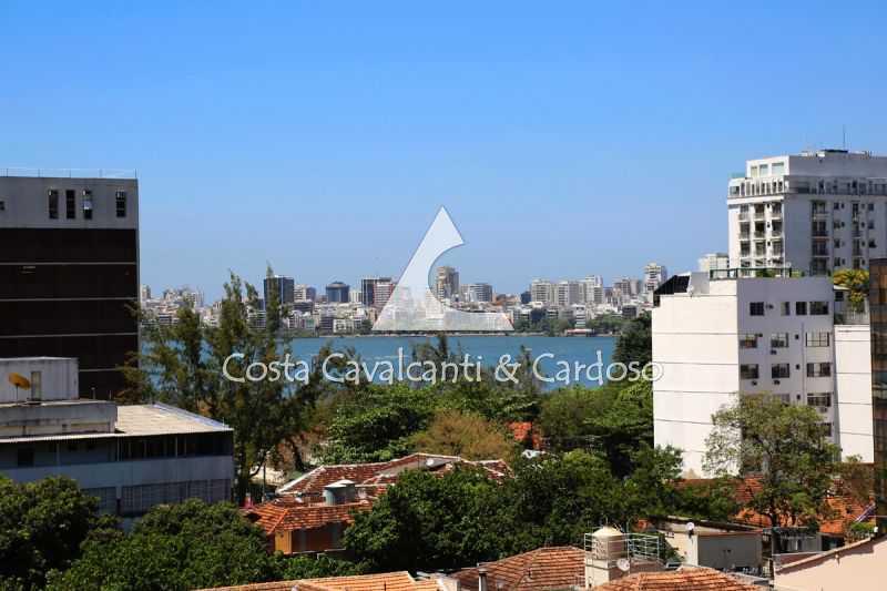 - Cobertura 6 quartos à venda Jardim Botânico, Rio de Janeiro - R$ 3.700.000 - TJCO60001 - 4