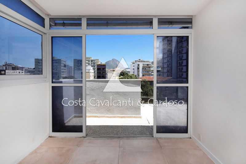 - Cobertura 6 quartos à venda Jardim Botânico, Rio de Janeiro - R$ 3.700.000 - TJCO60001 - 17