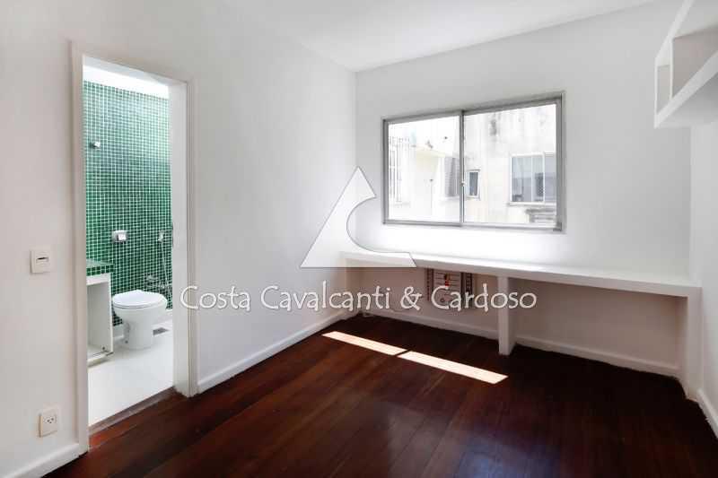- Cobertura 6 quartos à venda Jardim Botânico, Rio de Janeiro - R$ 3.700.000 - TJCO60001 - 18