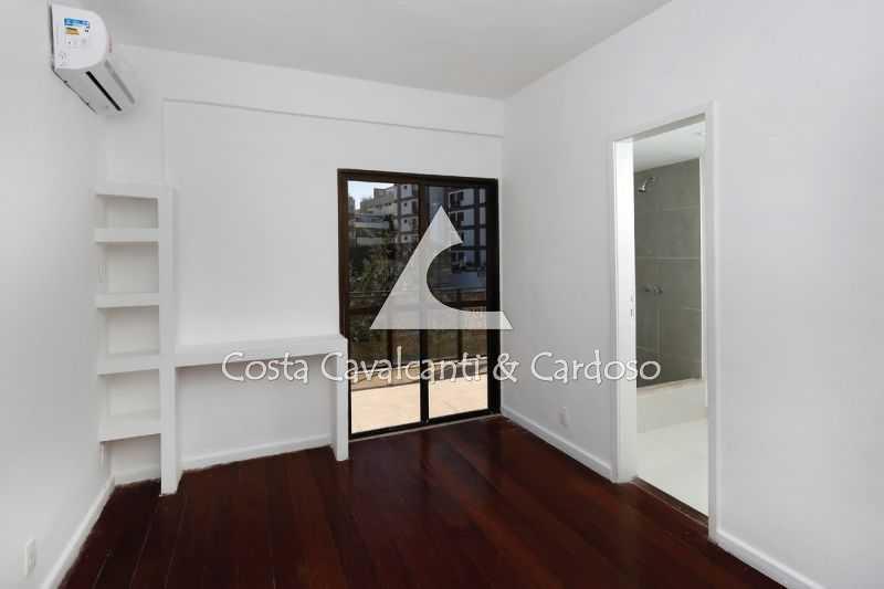 - Cobertura 6 quartos à venda Jardim Botânico, Rio de Janeiro - R$ 3.700.000 - TJCO60001 - 20