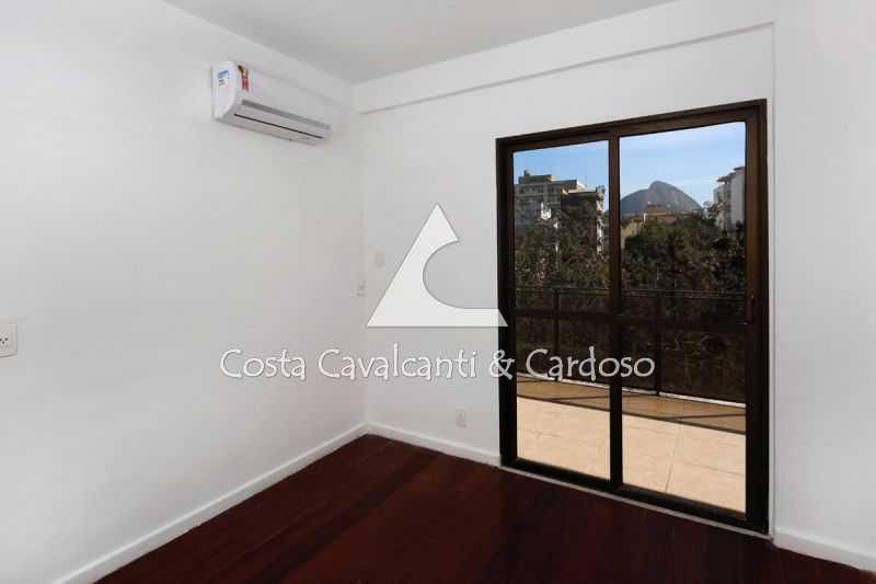 - Cobertura 6 quartos à venda Jardim Botânico, Rio de Janeiro - R$ 3.700.000 - TJCO60001 - 23