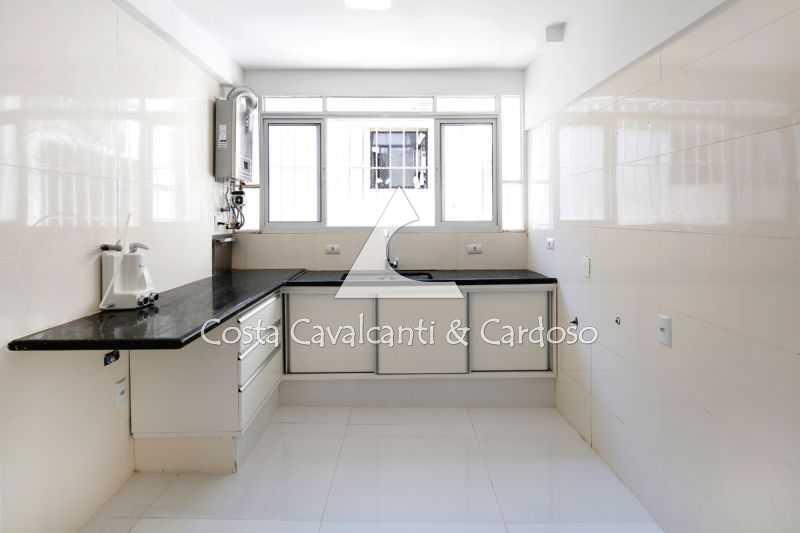 - Cobertura 6 quartos à venda Jardim Botânico, Rio de Janeiro - R$ 3.700.000 - TJCO60001 - 24