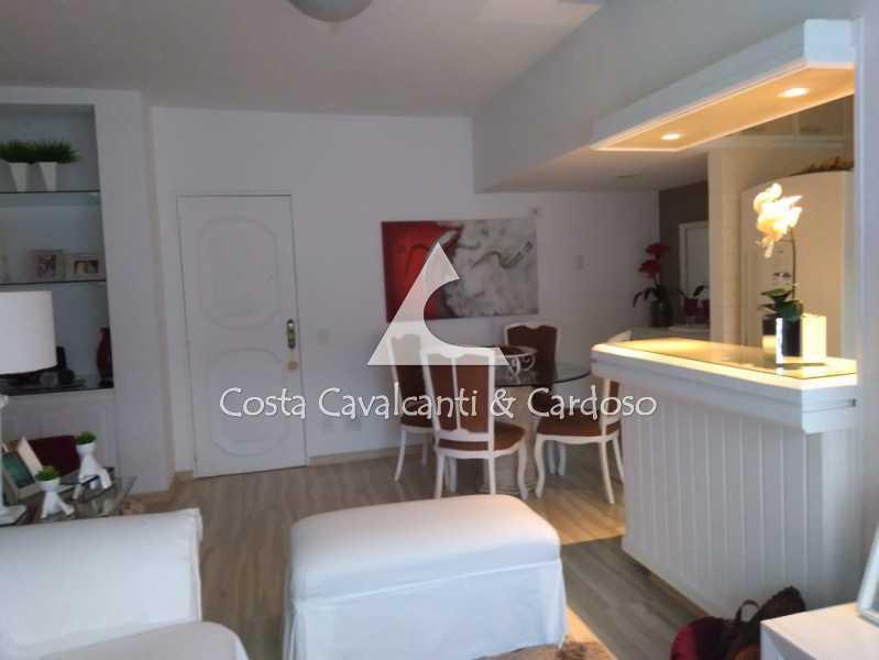 - Apartamento 2 quartos à venda Rio Comprido, Rio de Janeiro - R$ 367.500 - TJAP20399 - 1