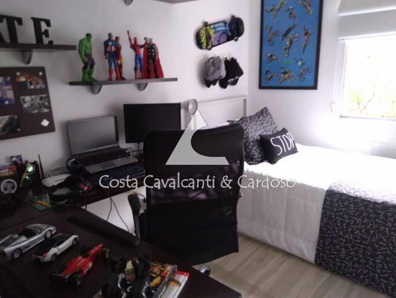 - Apartamento 2 quartos à venda Rio Comprido, Rio de Janeiro - R$ 367.500 - TJAP20399 - 4