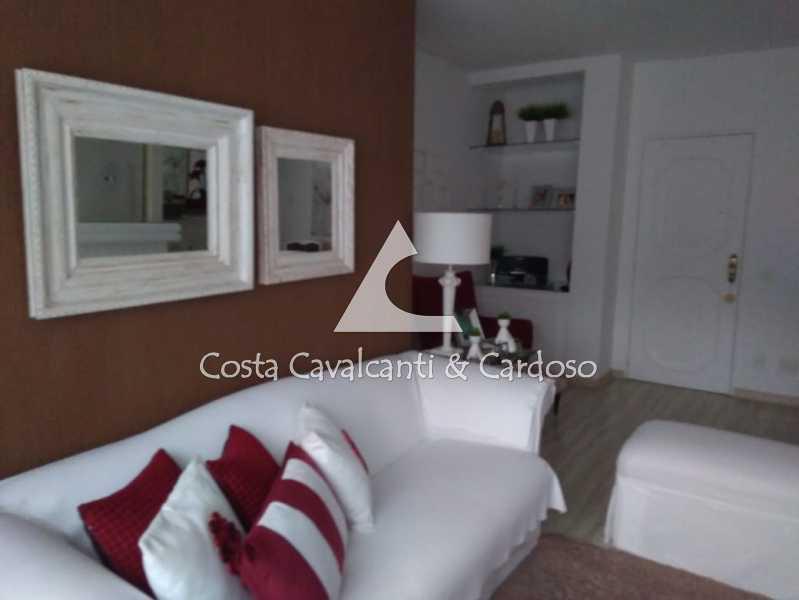 - Apartamento 2 quartos à venda Rio Comprido, Rio de Janeiro - R$ 367.500 - TJAP20399 - 6