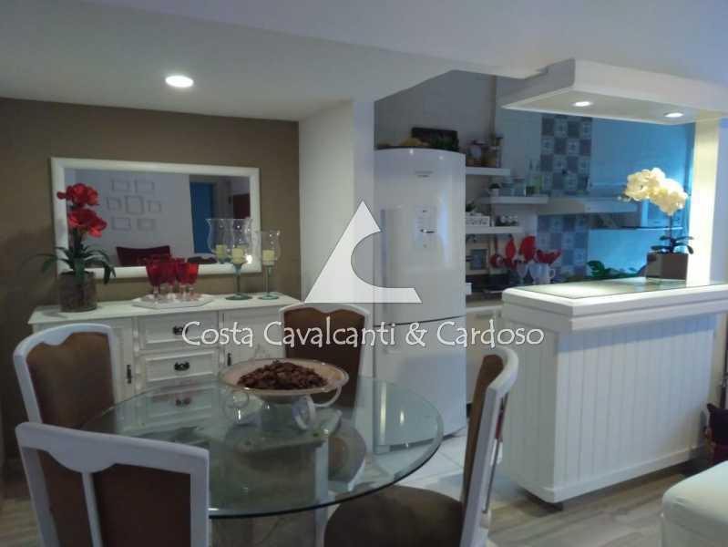 - Apartamento 2 quartos à venda Rio Comprido, Rio de Janeiro - R$ 367.500 - TJAP20399 - 8