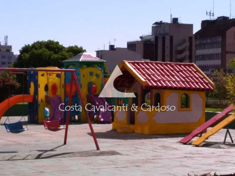 - Apartamento 2 quartos à venda Rio Comprido, Rio de Janeiro - R$ 367.500 - TJAP20399 - 10