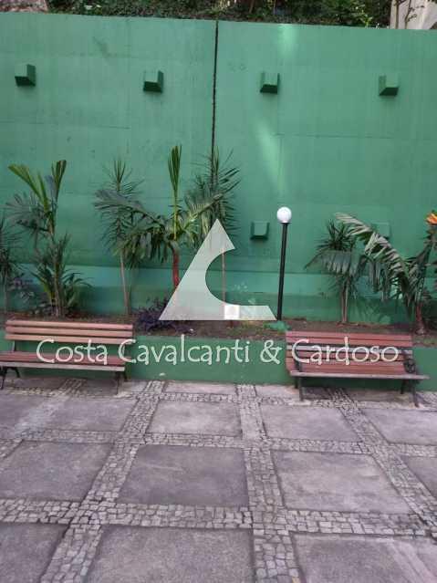 - Apartamento 2 quartos à venda Rio Comprido, Rio de Janeiro - R$ 367.500 - TJAP20399 - 11