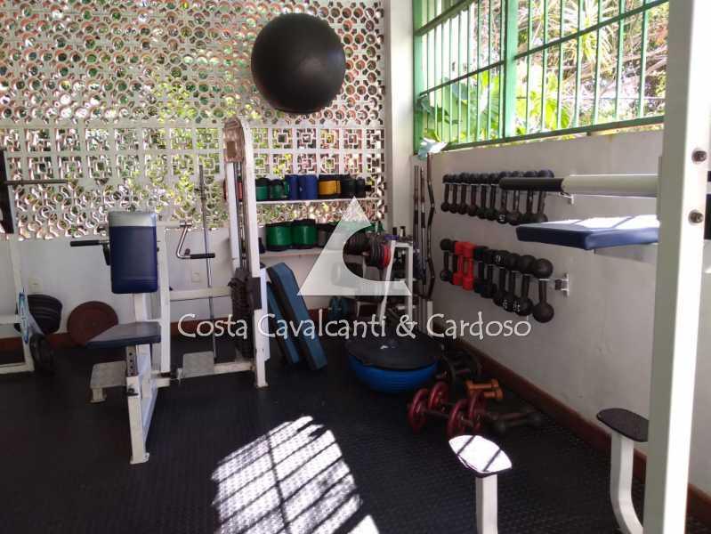 - Apartamento 2 quartos à venda Rio Comprido, Rio de Janeiro - R$ 367.500 - TJAP20399 - 12