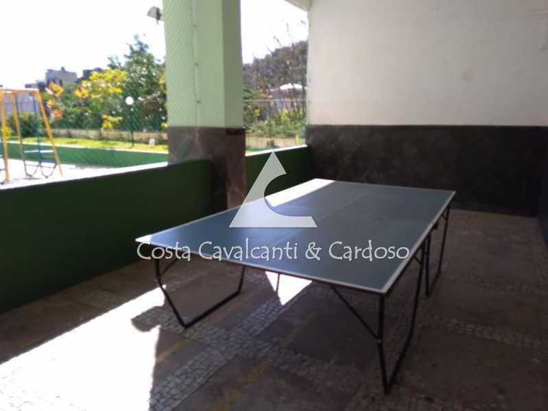 - Apartamento 2 quartos à venda Rio Comprido, Rio de Janeiro - R$ 367.500 - TJAP20399 - 13