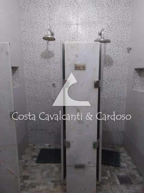 - Apartamento 2 quartos à venda Rio Comprido, Rio de Janeiro - R$ 367.500 - TJAP20399 - 17