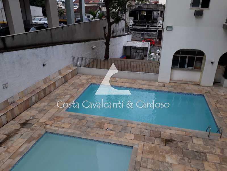 - Apartamento 1 quarto à venda Todos os Santos, Rio de Janeiro - R$ 200.000 - TJAP10081 - 1