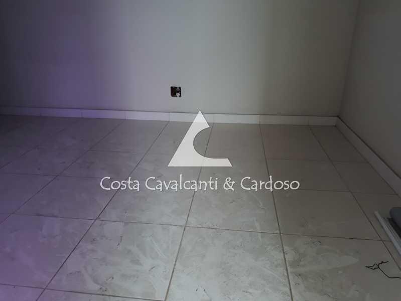 - Apartamento 1 quarto à venda Todos os Santos, Rio de Janeiro - R$ 200.000 - TJAP10081 - 3
