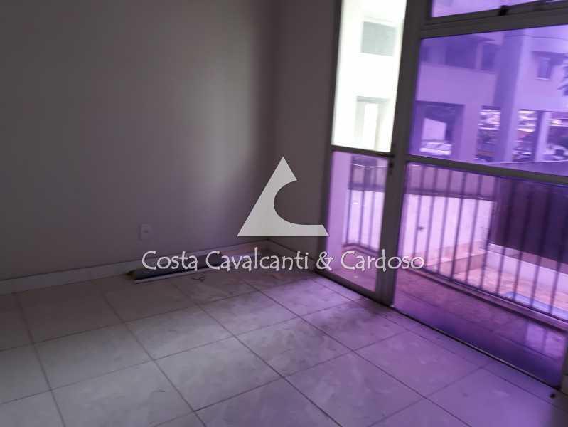 - Apartamento 1 quarto à venda Todos os Santos, Rio de Janeiro - R$ 200.000 - TJAP10081 - 4
