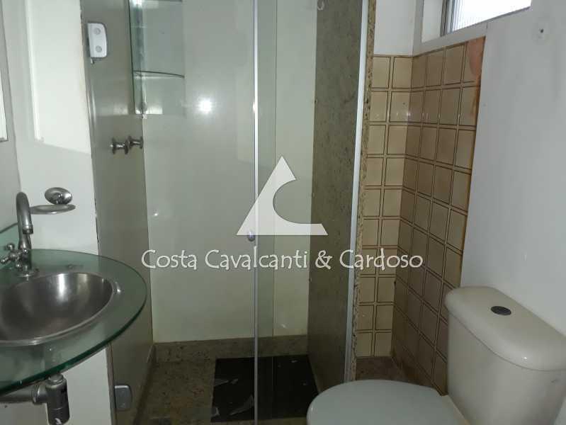 - Apartamento 1 quarto à venda Todos os Santos, Rio de Janeiro - R$ 200.000 - TJAP10081 - 5