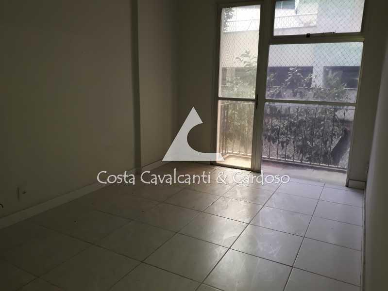 - Apartamento 1 quarto à venda Todos os Santos, Rio de Janeiro - R$ 200.000 - TJAP10081 - 6