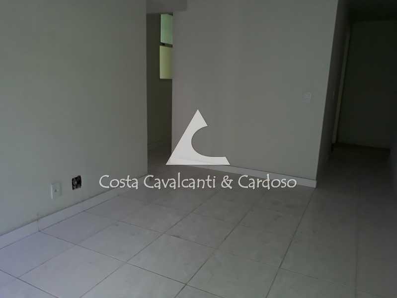 - Apartamento 1 quarto à venda Todos os Santos, Rio de Janeiro - R$ 200.000 - TJAP10081 - 9