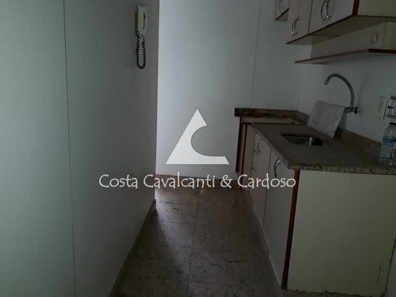 - Apartamento 1 quarto à venda Todos os Santos, Rio de Janeiro - R$ 200.000 - TJAP10081 - 10