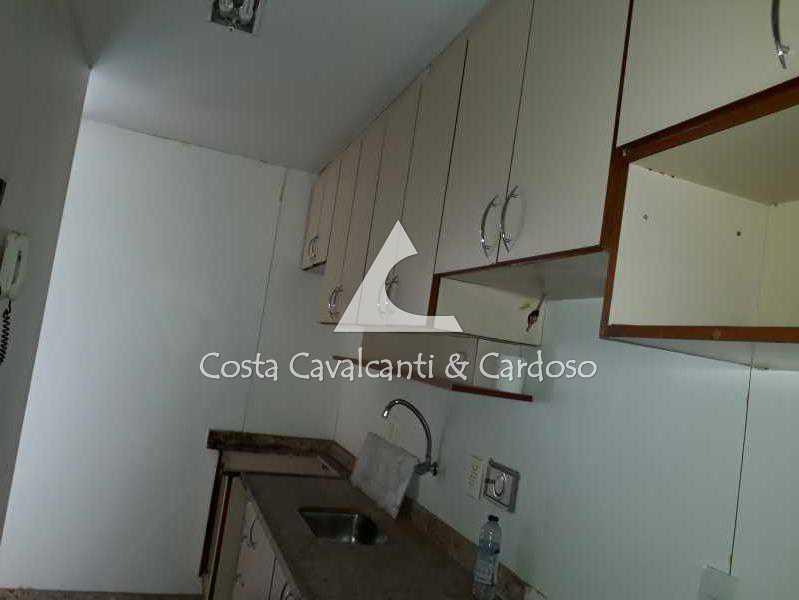 - Apartamento 1 quarto à venda Todos os Santos, Rio de Janeiro - R$ 200.000 - TJAP10081 - 11