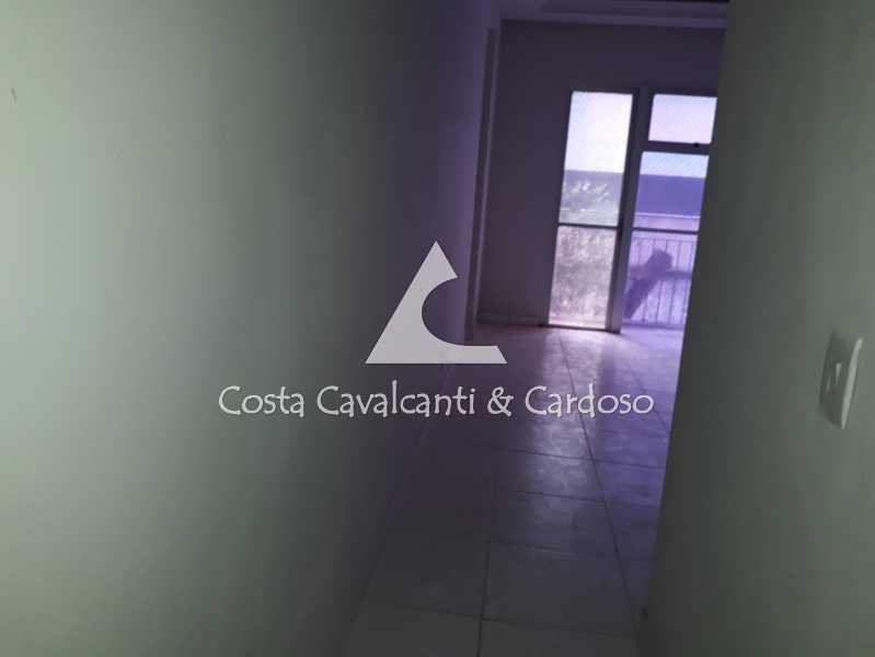 - Apartamento 1 quarto à venda Todos os Santos, Rio de Janeiro - R$ 200.000 - TJAP10081 - 12