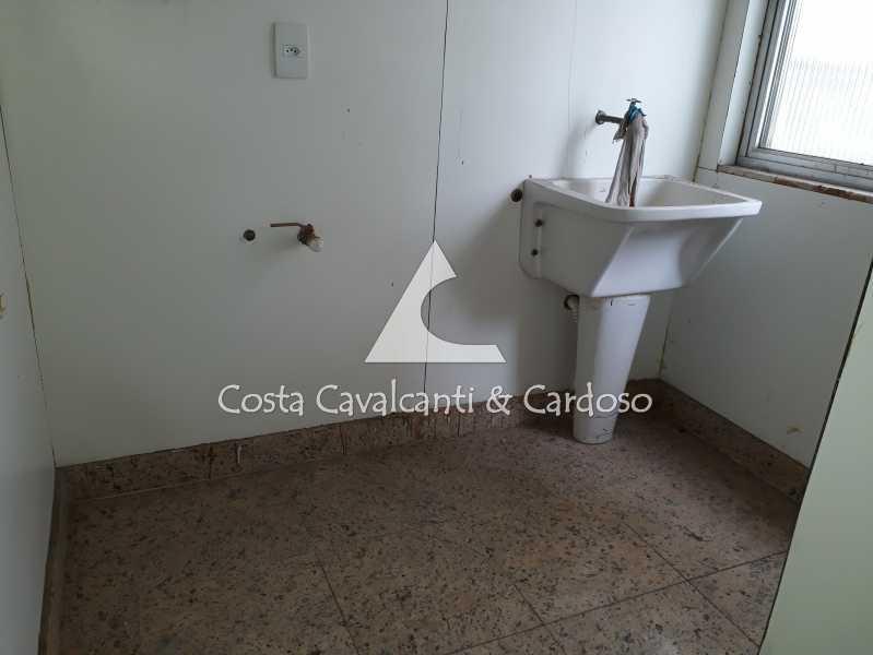 - Apartamento 1 quarto à venda Todos os Santos, Rio de Janeiro - R$ 200.000 - TJAP10081 - 13