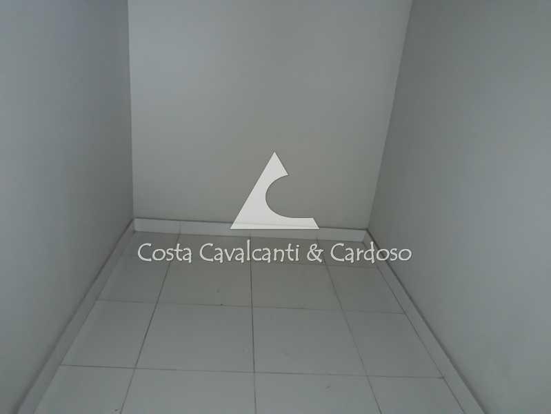 - Apartamento 1 quarto à venda Todos os Santos, Rio de Janeiro - R$ 200.000 - TJAP10081 - 14