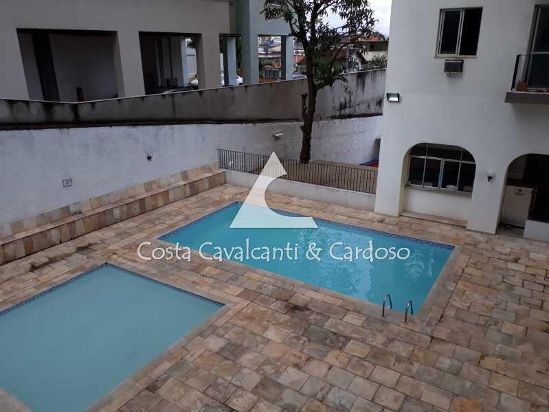 - Apartamento 1 quarto à venda Todos os Santos, Rio de Janeiro - R$ 200.000 - TJAP10081 - 15