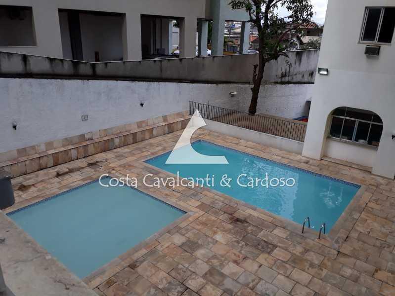 - Apartamento 1 quarto à venda Todos os Santos, Rio de Janeiro - R$ 200.000 - TJAP10081 - 16