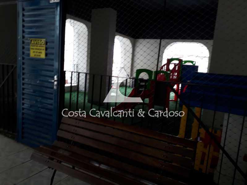 - Apartamento 1 quarto à venda Todos os Santos, Rio de Janeiro - R$ 200.000 - TJAP10081 - 17