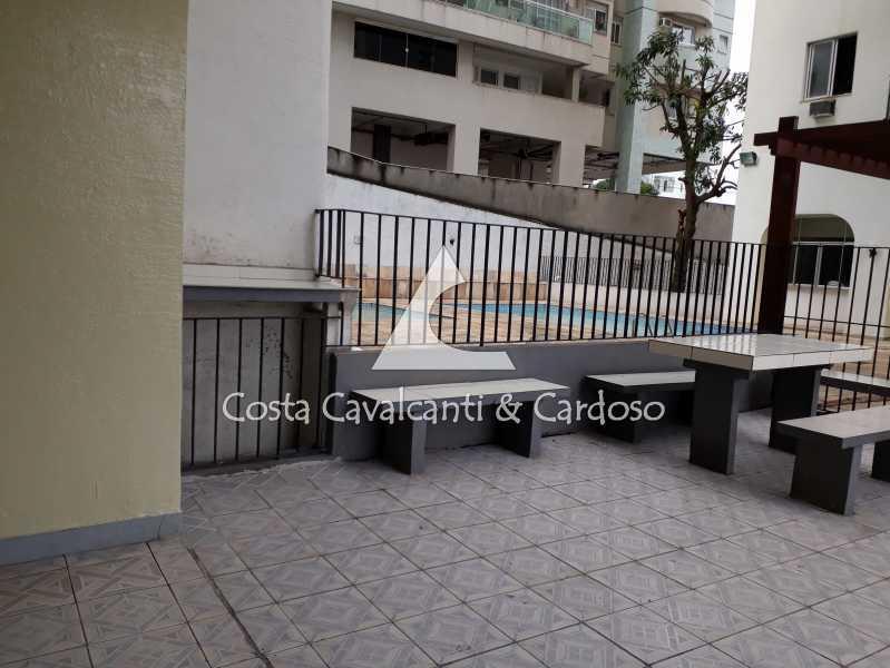- Apartamento 1 quarto à venda Todos os Santos, Rio de Janeiro - R$ 200.000 - TJAP10081 - 18