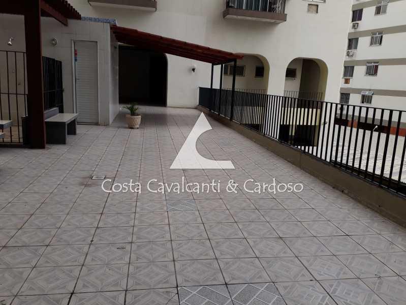 - Apartamento 1 quarto à venda Todos os Santos, Rio de Janeiro - R$ 200.000 - TJAP10081 - 19