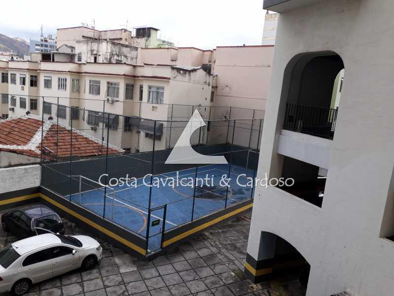 - Apartamento 1 quarto à venda Todos os Santos, Rio de Janeiro - R$ 200.000 - TJAP10081 - 20