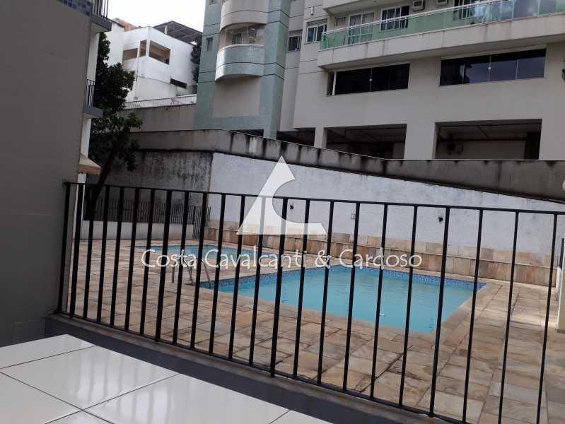 - Apartamento 1 quarto à venda Todos os Santos, Rio de Janeiro - R$ 200.000 - TJAP10081 - 21