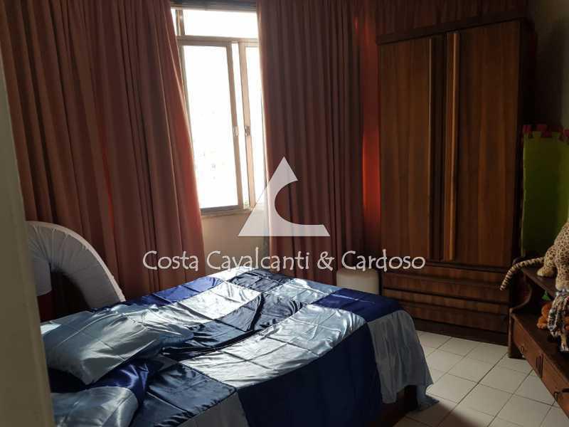 - Apartamento 2 quartos à venda Rio Comprido, Rio de Janeiro - R$ 200.000 - TJAP20403 - 4