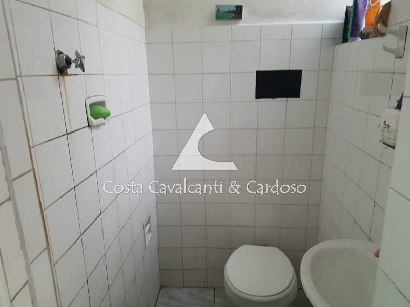 - Apartamento 2 quartos à venda Rio Comprido, Rio de Janeiro - R$ 200.000 - TJAP20403 - 9