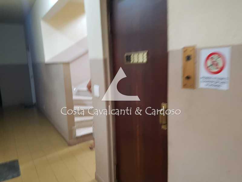 - Apartamento 2 quartos à venda Rio Comprido, Rio de Janeiro - R$ 200.000 - TJAP20403 - 10