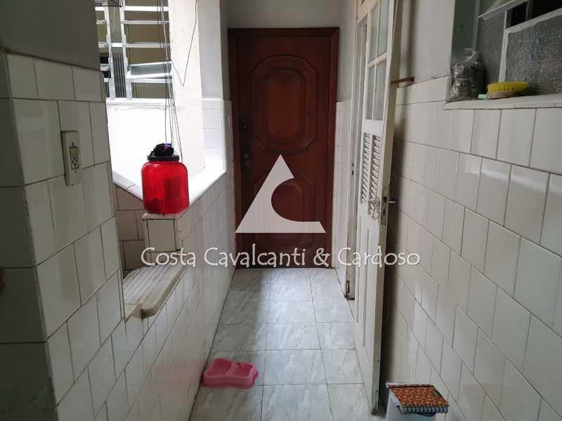 - Apartamento 2 quartos à venda Rio Comprido, Rio de Janeiro - R$ 200.000 - TJAP20403 - 11