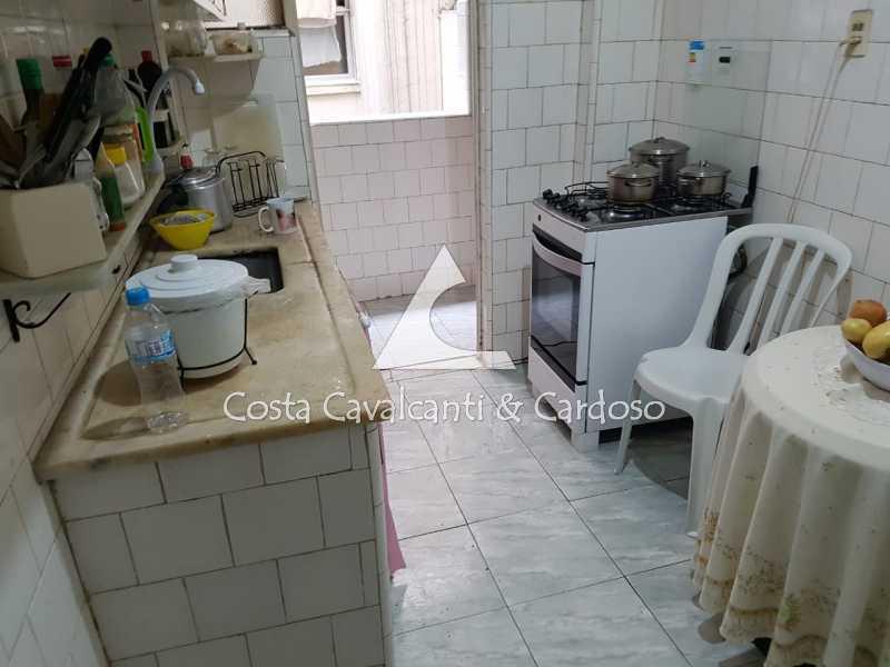- Apartamento 2 quartos à venda Rio Comprido, Rio de Janeiro - R$ 200.000 - TJAP20403 - 12